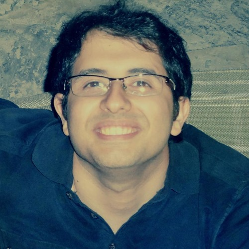 Ali Sadattalab's avatar