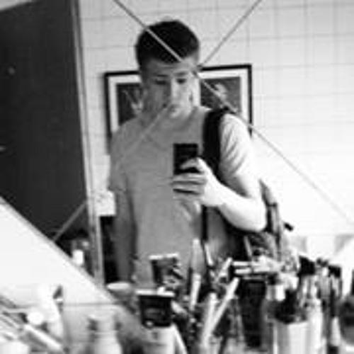 Dominic Ranninger 1's avatar