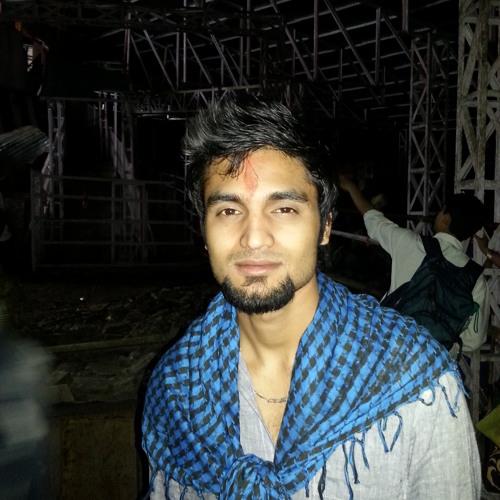 Vivek Nautica's avatar
