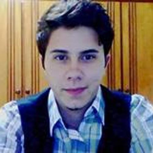 Arthur Perillo's avatar