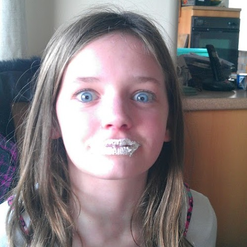 Myra Bell's avatar