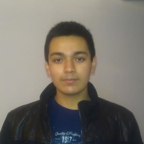 Siddharth Kapoor 2's avatar