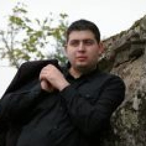 Alexandru  Domente's avatar