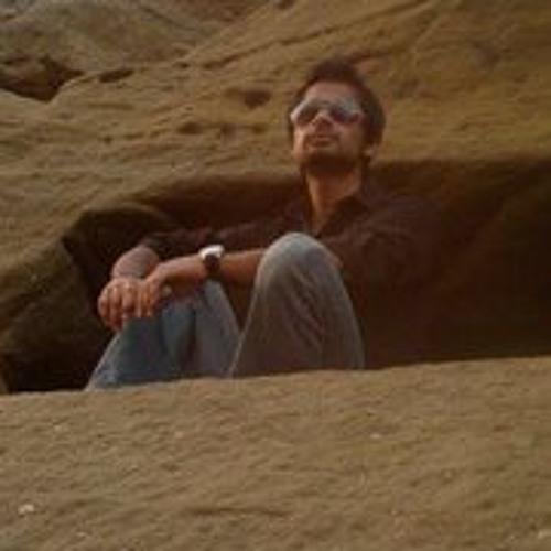 Waqas Sheikh 90's avatar