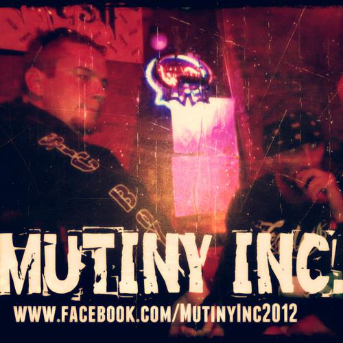 MutinyInc   Mutiny Inc   Free Listening on SoundCloud