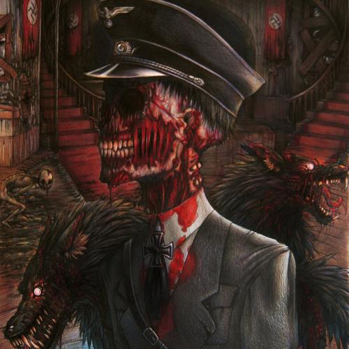 E burnall's avatar