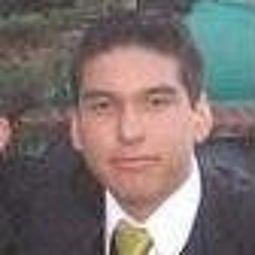 Luis Santander Artilleria's avatar