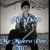 Tal Vez- Mc.Deer Portada del disco