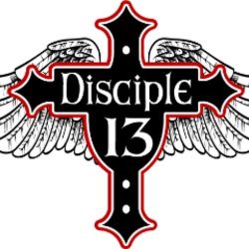 Disciple 13's avatar