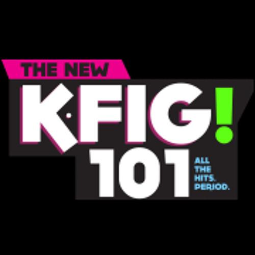 KFIG 101's avatar