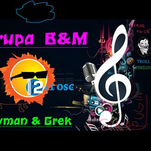 Grupa B&M2's avatar