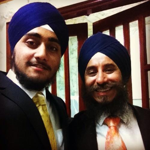 Satkartar Singh's avatar