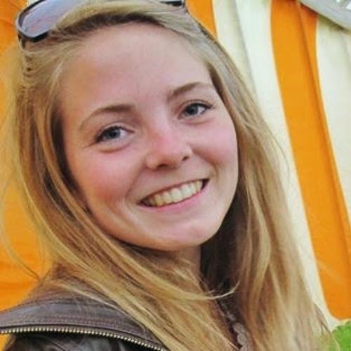 Megan Bowen 1's avatar