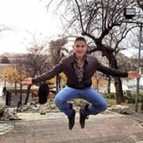 Esteban Alfonso Lemus's avatar