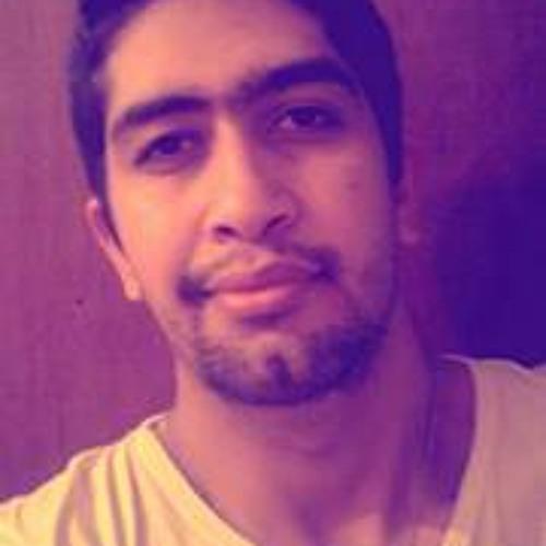 Ramon Balbino's avatar
