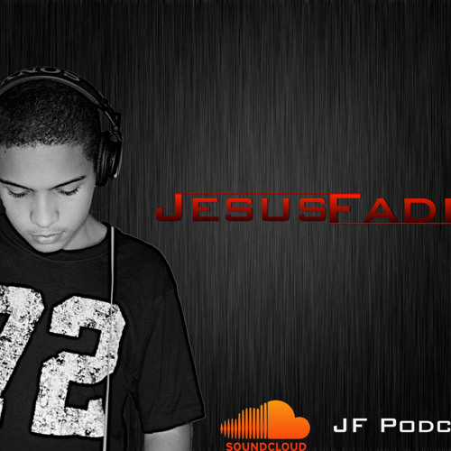 JF Podcast's avatar