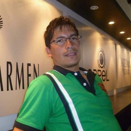 francj.vidal's avatar