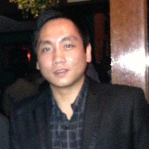 Gary Christopher Samuel's avatar