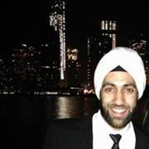 Dasmer Singh's avatar