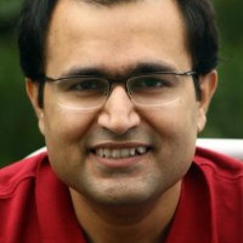 Hassan Gardezi's avatar