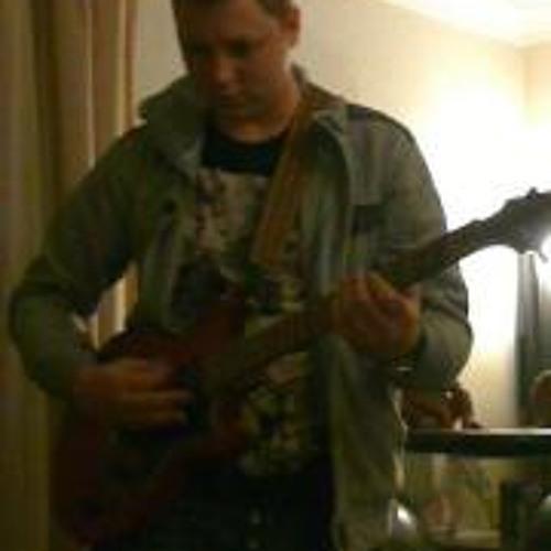James Stromberg's avatar