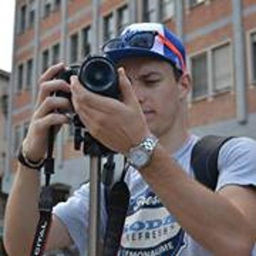 Razvan Bocancea's avatar