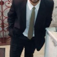 Ahmed Fekry El-Sherif