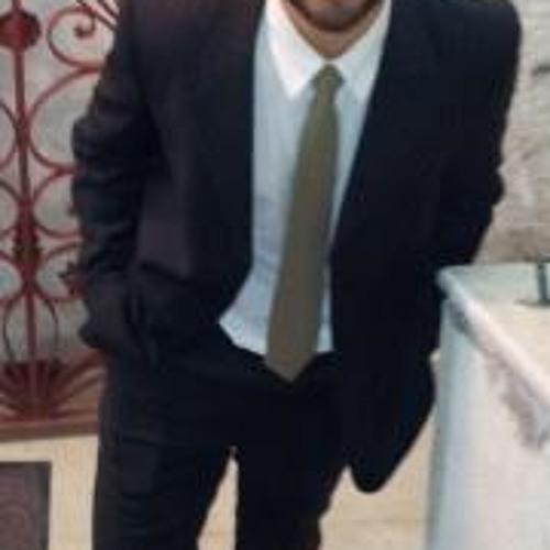 Ahmed Fekry El-Sherif's avatar