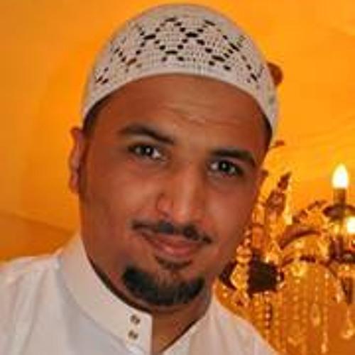 Nawaf Abdul-Aziz Bokhari's avatar