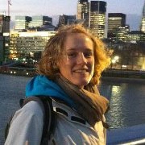 Anna Ehrhardt's avatar