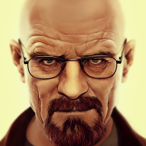 Heisenberg(Arbel Aruch)'s avatar