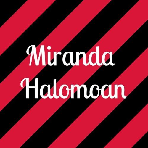mirandahalomoan's avatar