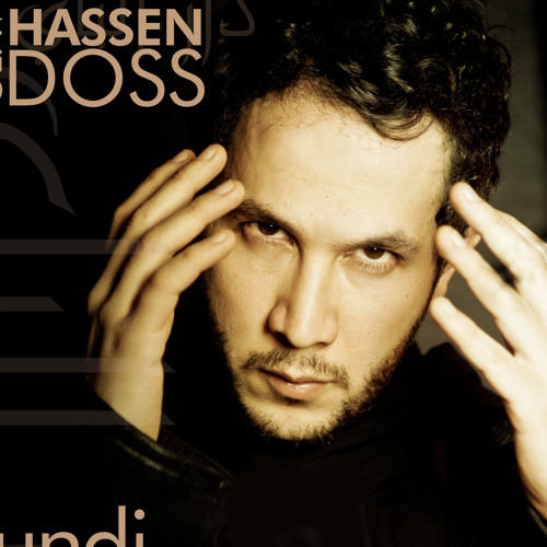 Hassen Doss's avatar