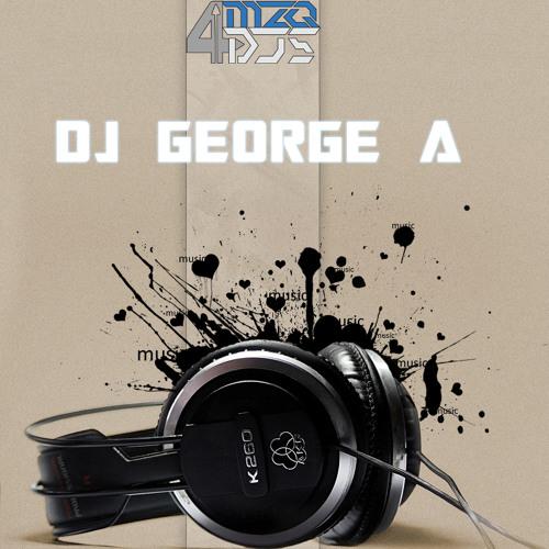 DJ George A's avatar