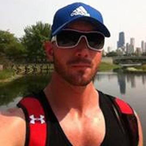 Bryan Payne's avatar