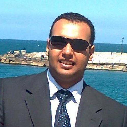 Mina fahmy's avatar
