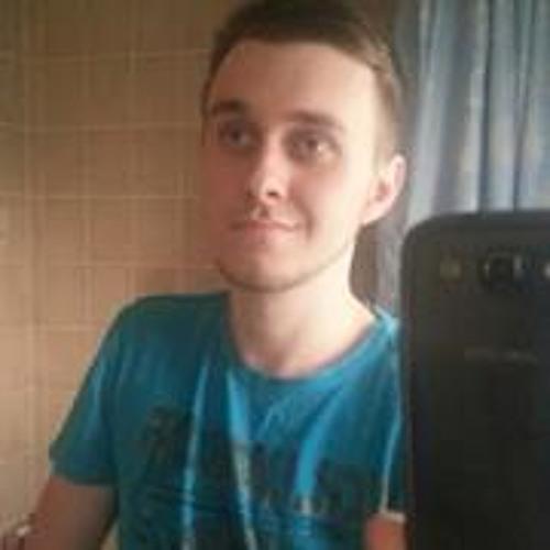Arnold Weber 2's avatar