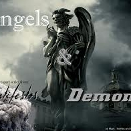 Gabriel-Angels@Demons{Special set for my friend Kostadin Bojkov}20.07.2013