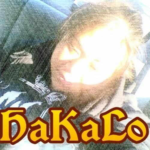 Mele Hakalo's avatar