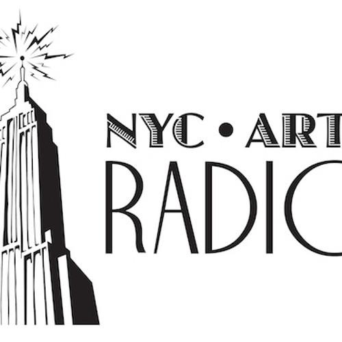 NYCArtsRadio's avatar