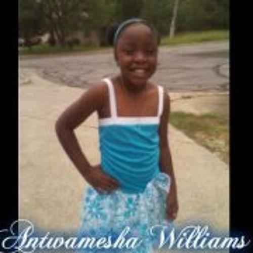 Antwamesha Williams's avatar