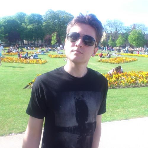 Chris 'Priesthood' Tandy's avatar