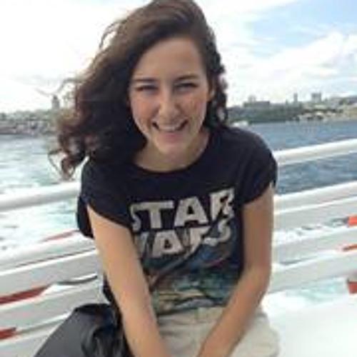 Gizem Adıgüzel's avatar