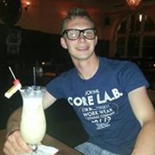 Denny Zimmer's avatar