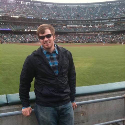Hank Taylor 1's avatar