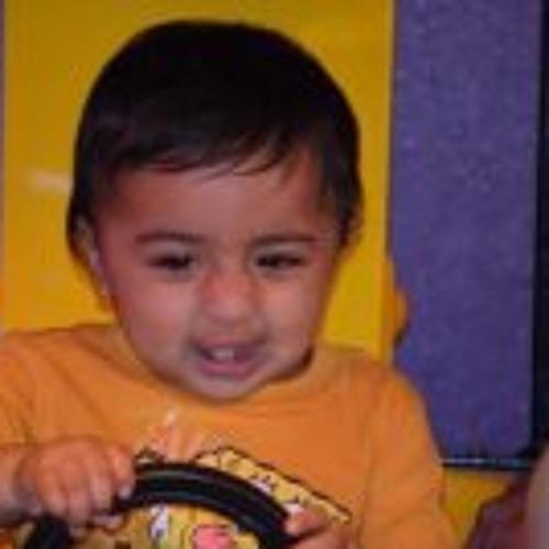 Magesh Kumar Nanda Kumar's avatar