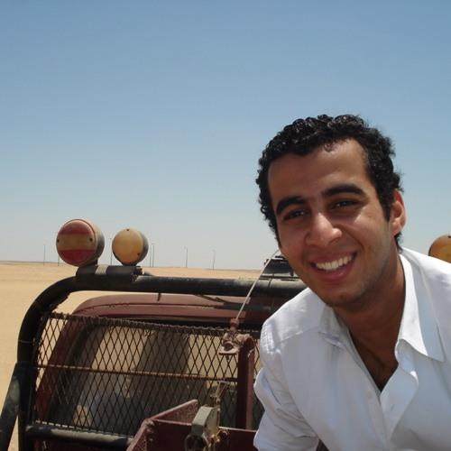 Ahmed ElShiekh's avatar