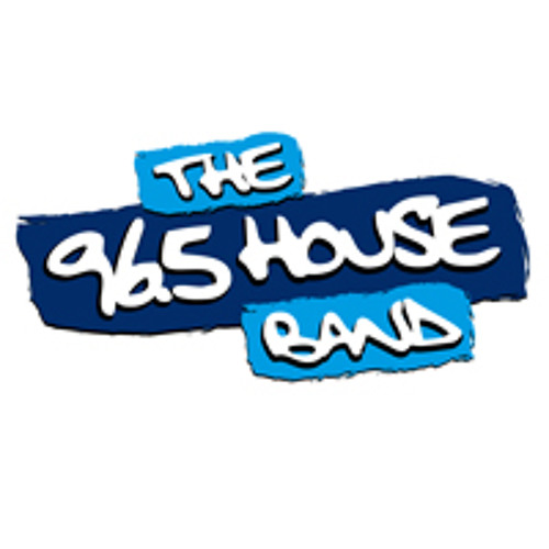 The 96.5 House Band's avatar
