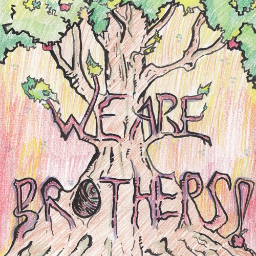 WE ARE BROTHERS!'s avatar