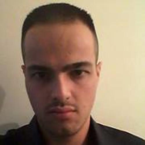 André Melo de Oliveira's avatar